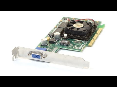 GeForce 256 Sad
