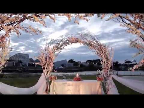 Свадебные арки своими руками подробная инструкция