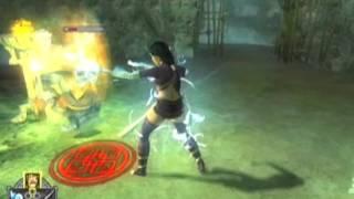 Обзор Видеомания Jade Empire: Special Edition