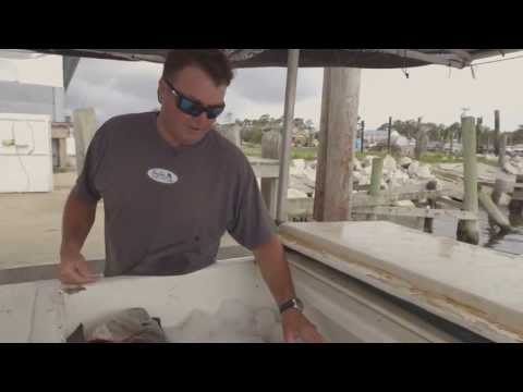 Technology - Commercial Fishing On The Outer Banks