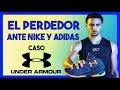 👟La Marca que pudo haber Destronado a Nike y Adidas | Caso Under Armour