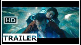 """ATTRACTION 2 : INVASION """"Vtorzhenie"""" - Action, Sci-Fi Movie Trailer - 2020"""