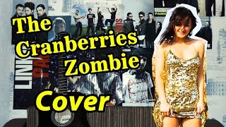 "Cover ""The Cranberries - Zombie"" Acoustic"