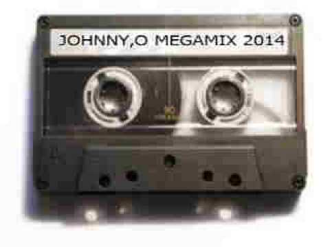 JOHNNY O  MEGAMIX FREESTYLE D.J ALEX SENSATION COLOMBIA 2014