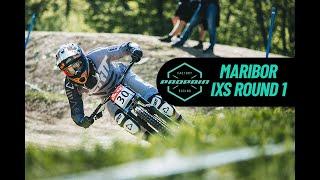 Propain Factory Racing Maribor IXS 2019