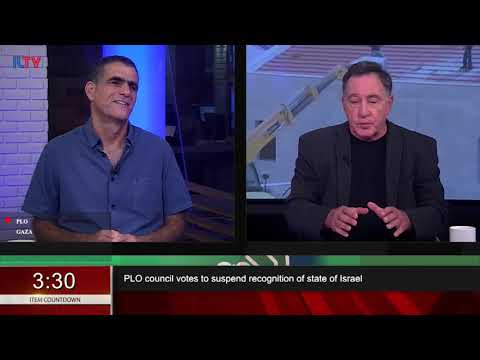 Israeli Frenemies- November 2, 2018