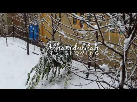 Snowing In Kashmir (Srinagar) 2017 || Kashmir Express - The Travel Company