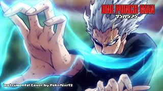 One Punch Man S2 - Garou's Theme (HQ Epic Cover)