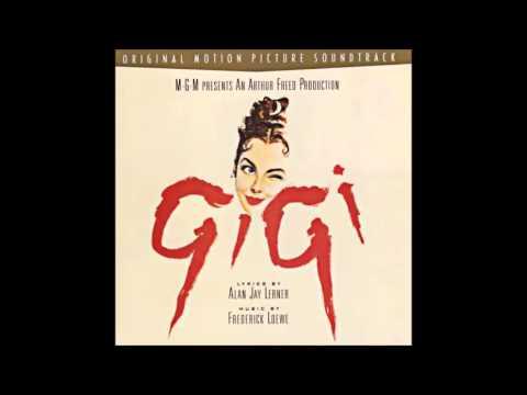 Frederick Loewe - Gigi Theme