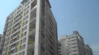 Project video of Geetanjali Garden
