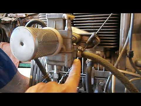 переделка карбюратора для двигателя РМЗ 640