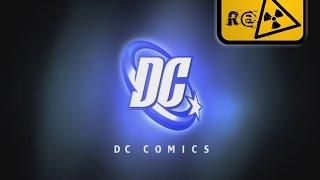 Ogarniając Universum - DC Comics - Zapowiedź [Ogarniając Universum]
