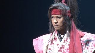 上川隆也主演の舞台「真田十勇士」が 本日1月8日(木)から上演が始まる。...