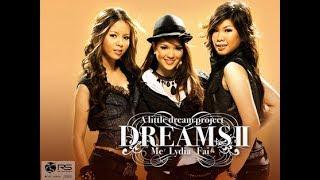 ทำไมไม่รับสักที - Dreams (เม ลิเดีย ฝ้าย) | MV Karaoke
