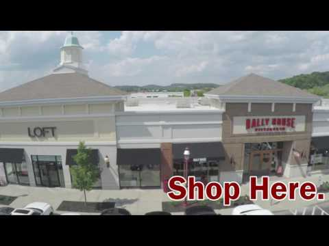 Cranberry Township- Live, Work, Shop & Play Here