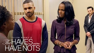 Candace and Hanna Battle for Custody | The Haves and the Have Nots | Oprah Winfrey Network