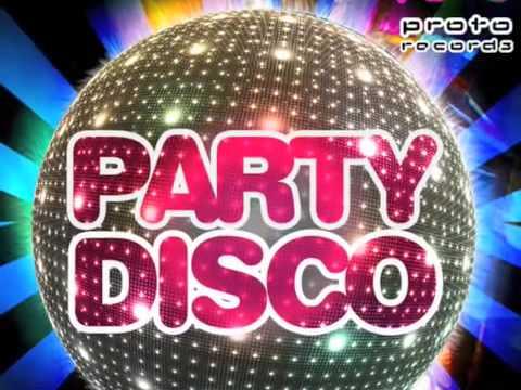 Daus Ft Wandson Maxx Party Disco (Fractal System Remix)