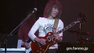 Guitar☆Man #028 東京キネマ倶楽部 Guitar 鈴木茂 Guitar 北島健二 Bass...