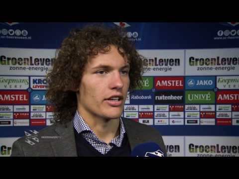 Reacties sc Heerenveen - Willem II