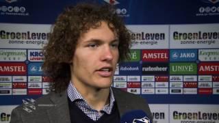 Video Gol Pertandingan SC Heerenveen vs Willem II