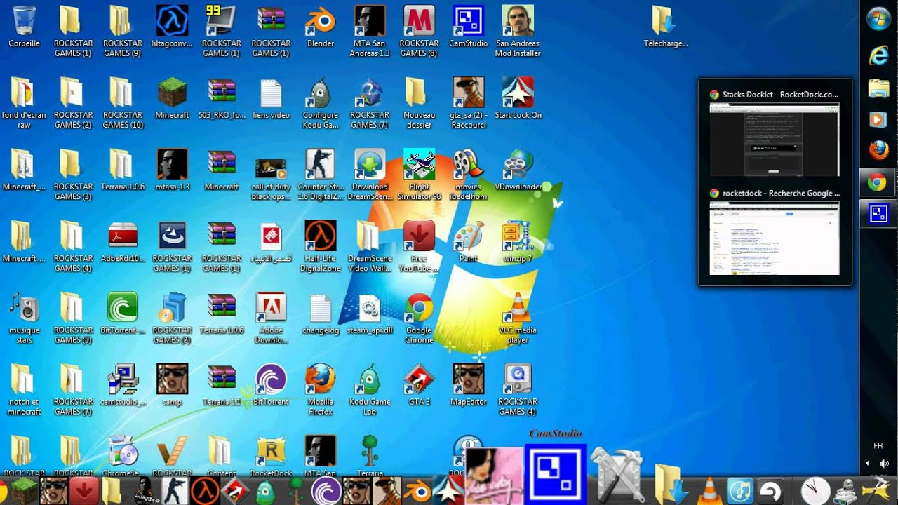 comment nettoyer son pc windows 7 starter