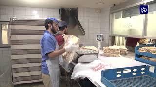 جمعية حماية المستهلك تطالب الحكومة بمراجعة أسعار الخبز المشروح - (23-10-2018)