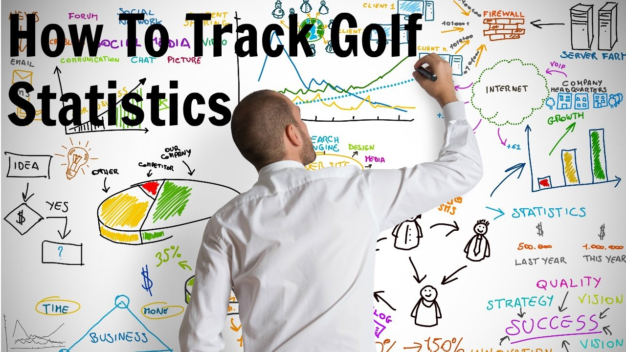 how to record golf statistics