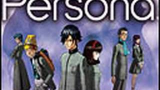 Classic Game Room HD - PERSONA for PSP, Shin Megami Tensei
