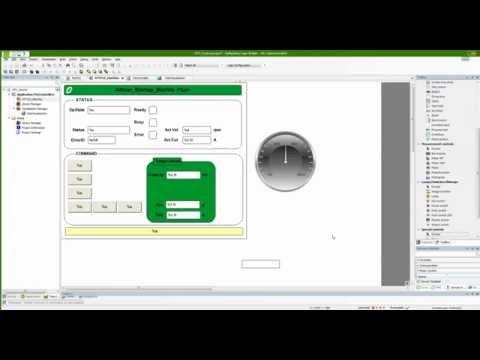 SoMachine V3 1 Scaling a M258 Analog Input   FunnyCat TV