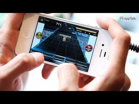 Tap Sonic with K-POP, New Rhythm action game