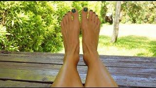 leguano barfuß Schuhe im Test