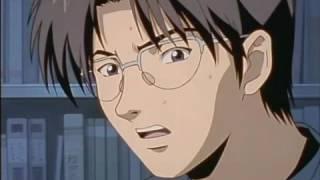 Крутой учитель Онидзука Great Teacher Onizuka   43 эпизод Финал