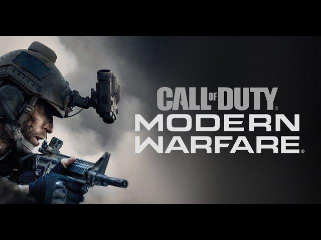 ¿¿Voy A Subir El Nuevo Modern Warfare?? l [Javixurro211]