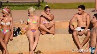 Spot.. Playa San José.. Verano 2015 -2016 Encarnación Paraguay