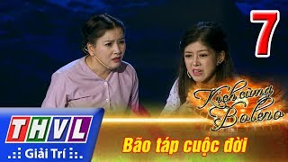 Kịch Cùng Bolero Tập 8 - Bão Táp Cuộc Đời Full HD