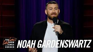 Noah Gardenswartz Stand-up