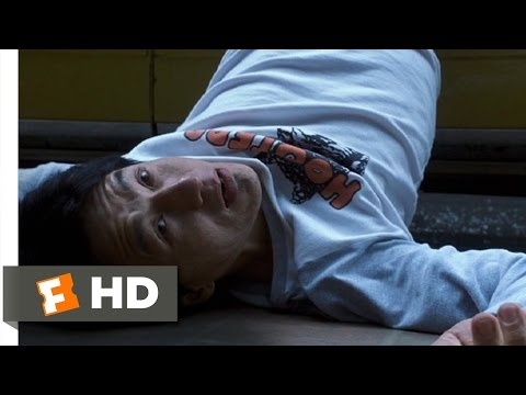 The Tuxedo 19 Movie   Just Not My Day 2002 HD