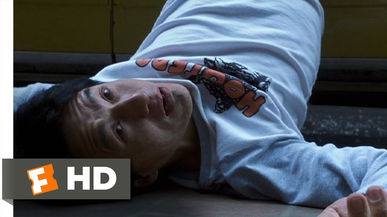Download The Tuxedo (1/9) Movie CLIP - Just Not My Day (2002) HD