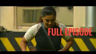 Bigboss Malayalam Episode 24 - RENJINI AND PEARLY FIGHT