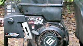 Tecumseh Power Sport 5HP