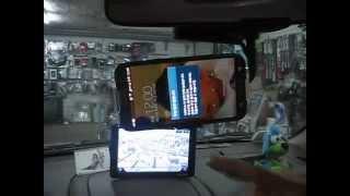 스마트폰 무선충전기 자동차 차량용 무선충전패드 무선충전…