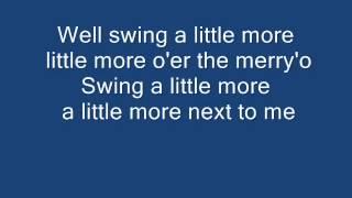 Flogging Molly - Devil's Dance Floor (lyrics)
