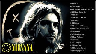 NIRVANA BEST SONG EVER lagu rock jadul