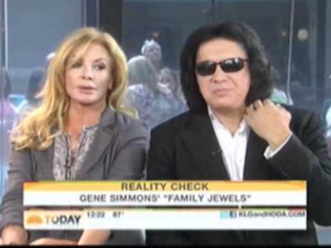 Gene Simmons Family Jewels Are In Big Trouble