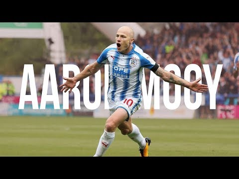 He's One Of Our Own - Aaron Mooy - HD