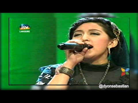 Bidadari Surga - Devy Citasari - OM Avita | Stasiun Dangdut JTV