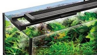 Fluval Aqualife & Plant Performance Led Lighting