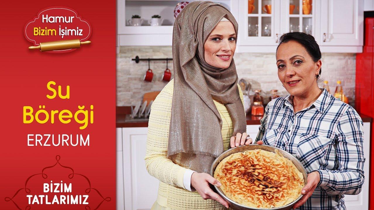 Erzurum Usulü Tatar Böreği Videosu