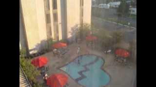 "Memphis and Miami Hoilday Part 2 - May 31st 2010  "" Heartbreak Hotel "" Memphis"