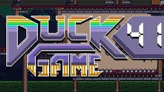 Why I can't upload Duck Game ft. Christopher Moet II